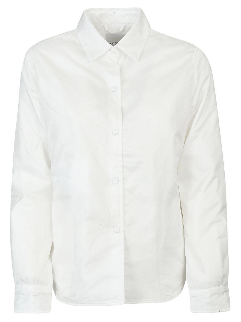 Aspesi Slim-fit Shirt - White