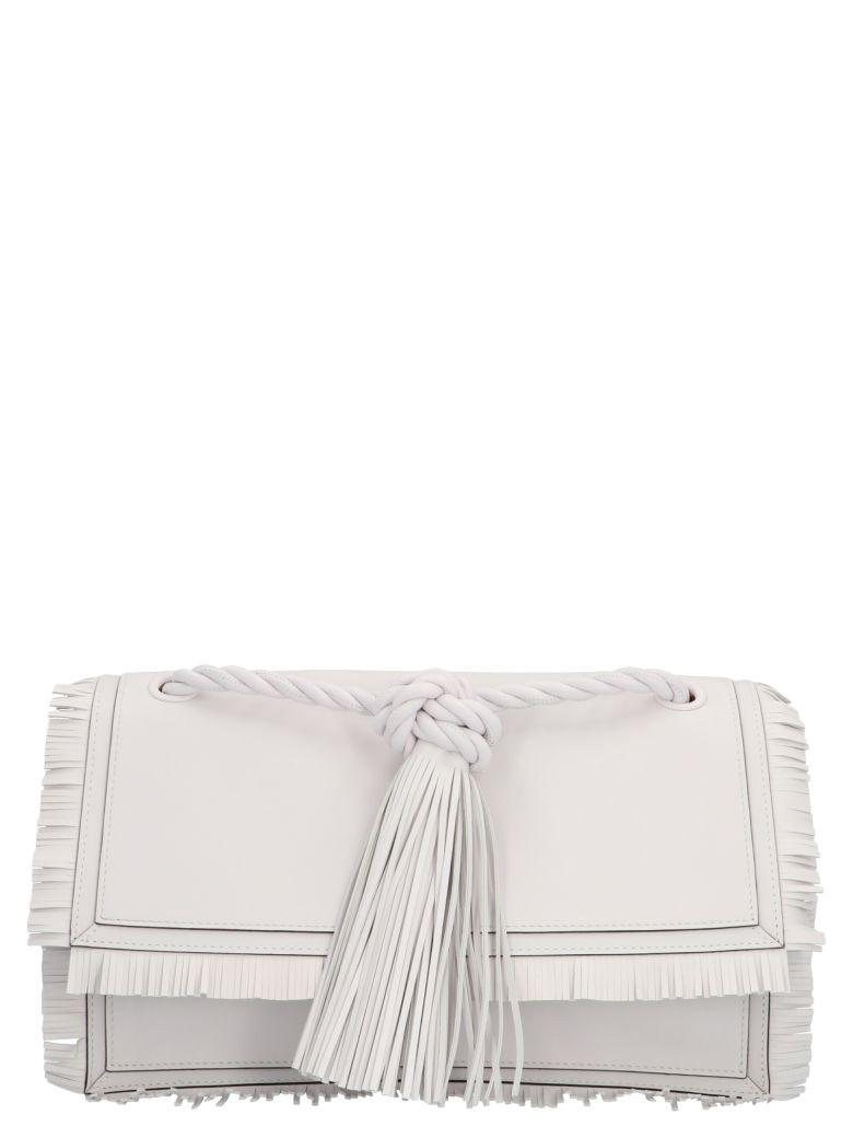 Valentino Garavani 'the Rope' Bag - White