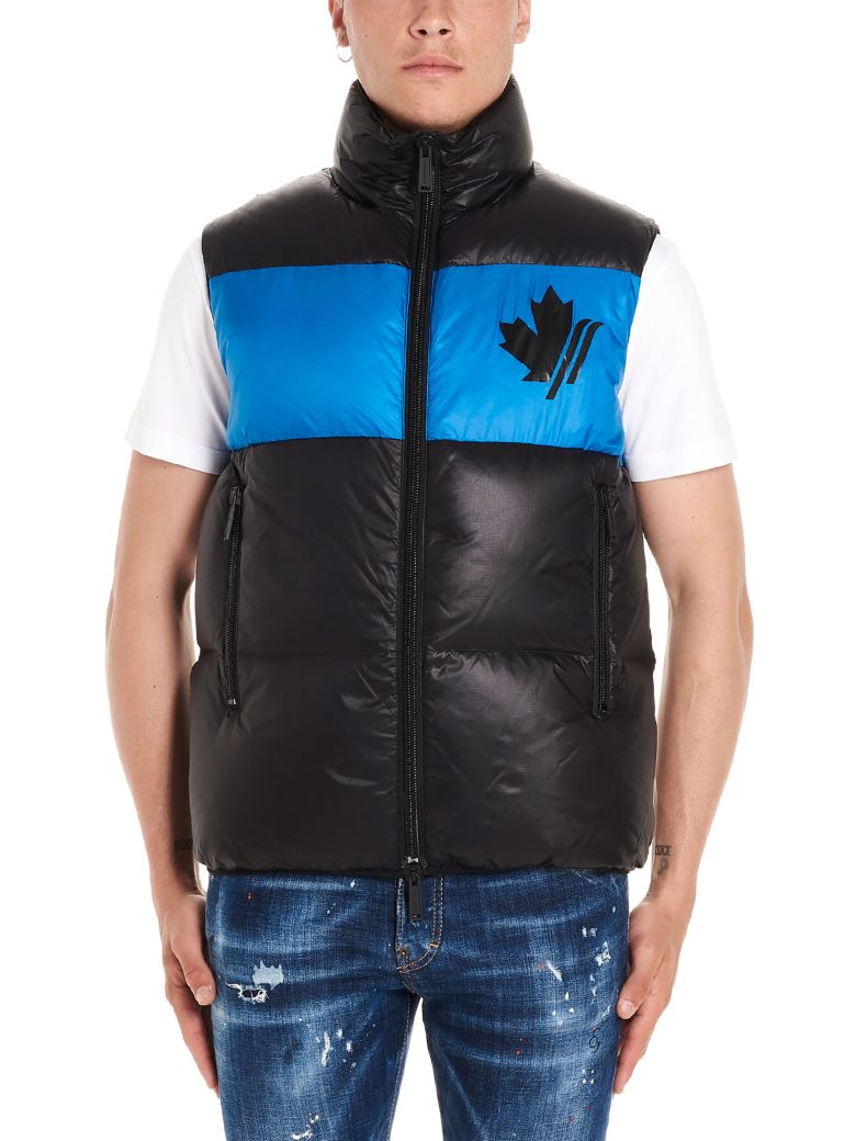 Dsquared2 Vest - Multicolor