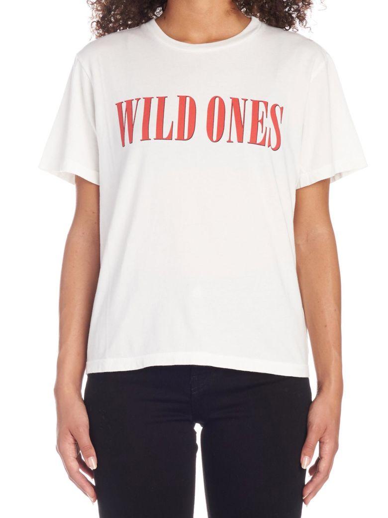 AMIRI 'wild Ones' T-shirt - White