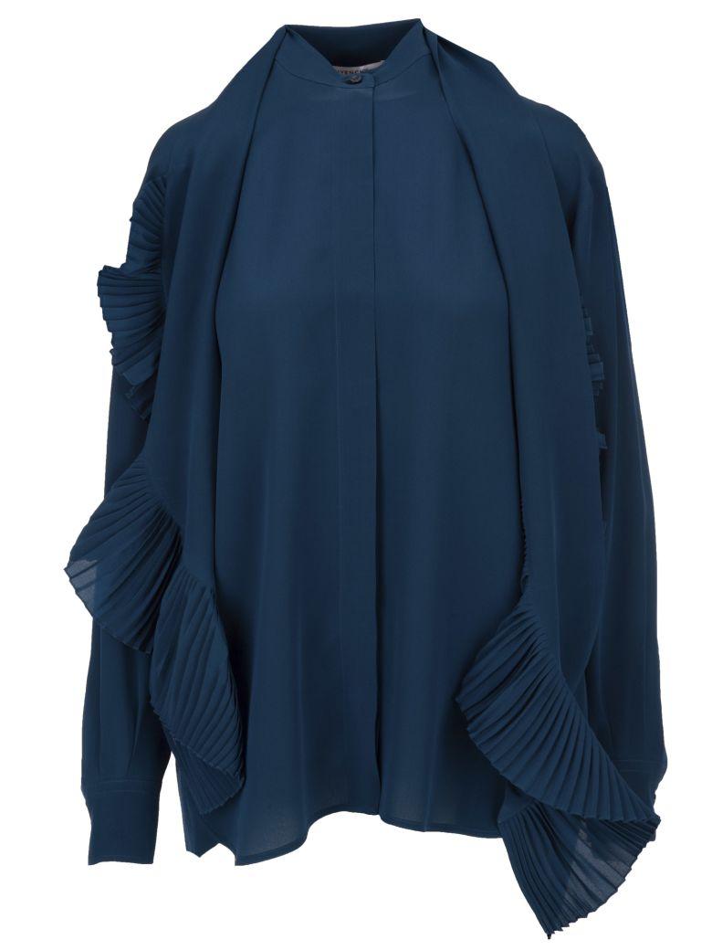 Givenchy Shirt - Blue
