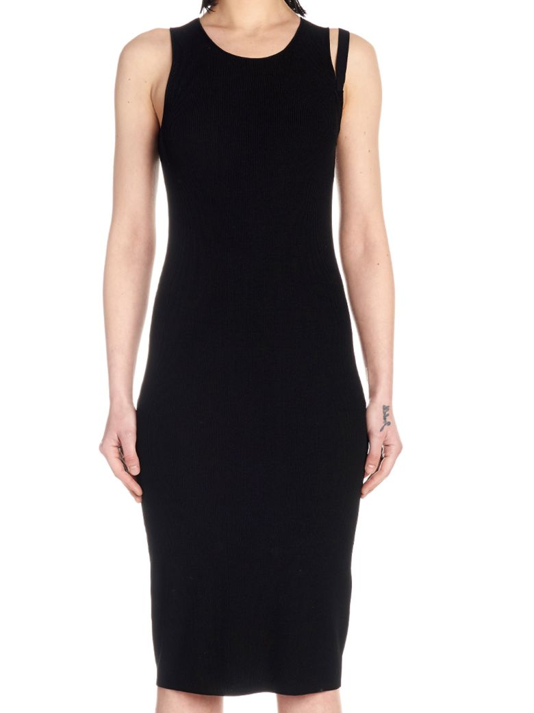 Helmut Lang Dress - Black