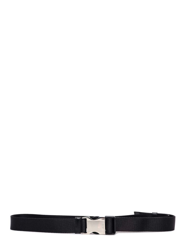 Prada Belt - Black