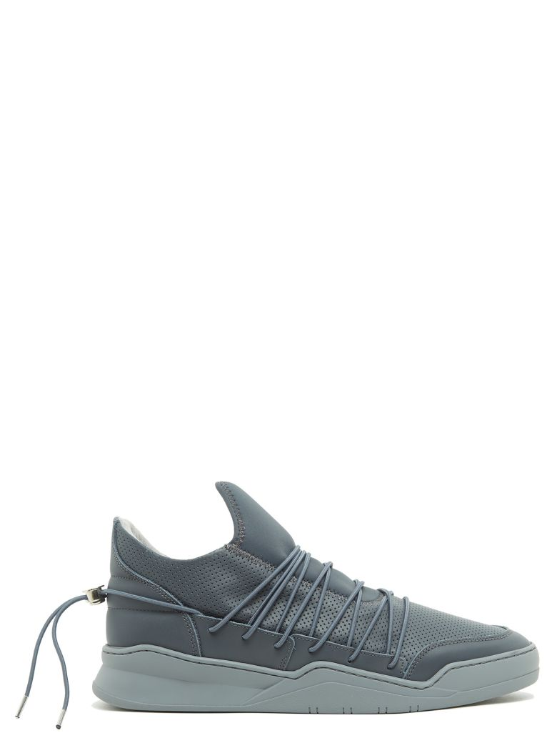 Filling Pieces Shoes - Gray