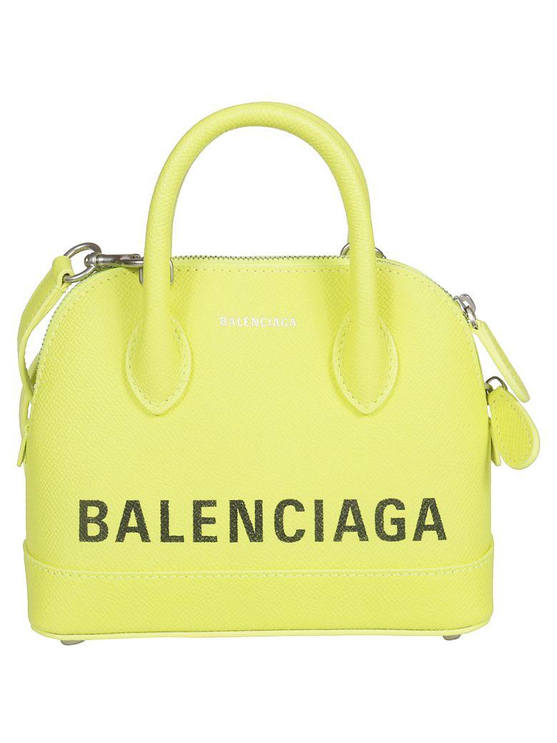 Balenciaga Logo Tote - Basic