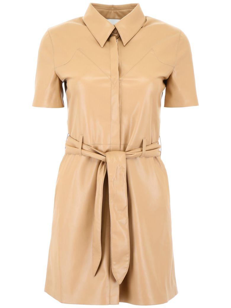 Nanushka Roberta Shirt Dress - Basic