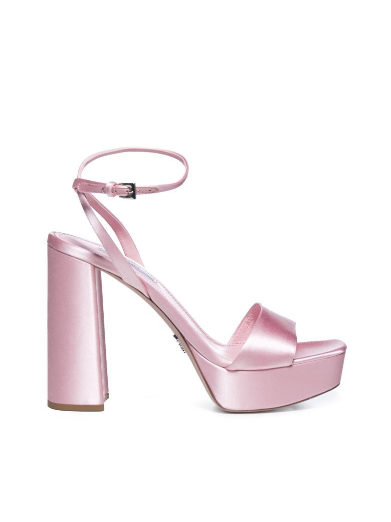 Prada High heels 115 MM SANDALS