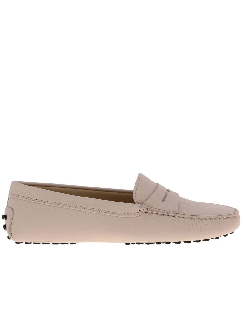 Tod's Loafers Shoes Women Tod's - powder