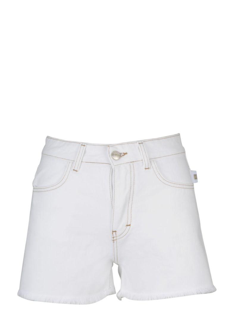 GCDS Short - White