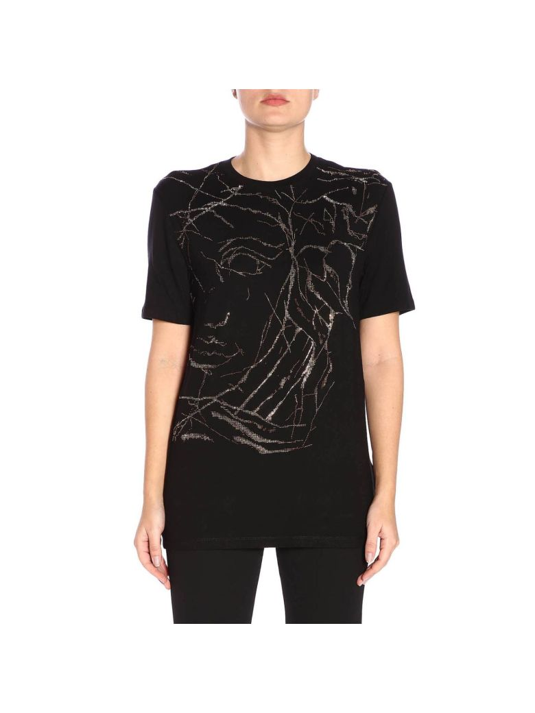 Versace Collection T-shirt T-shirt Women Versace Collection - black