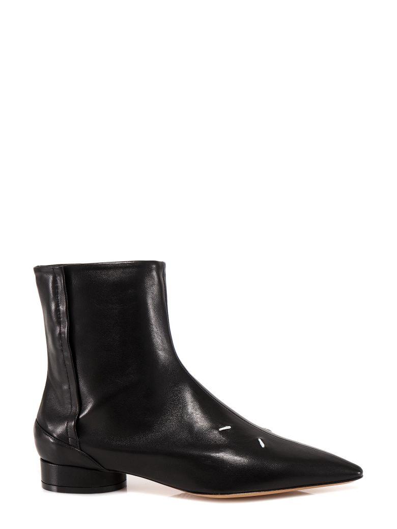 Maison Margiela Ankle Boot - Black