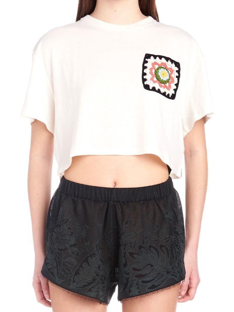 Alanui T-shirt - White