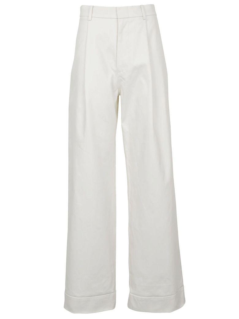 Sofie d'Hoore Sofie D' Hoore Providence Trousers - White