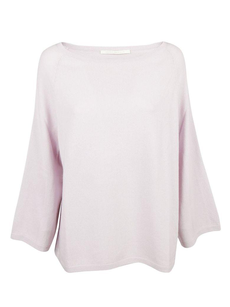 Saverio Palatella Classic Sweater - Rose water