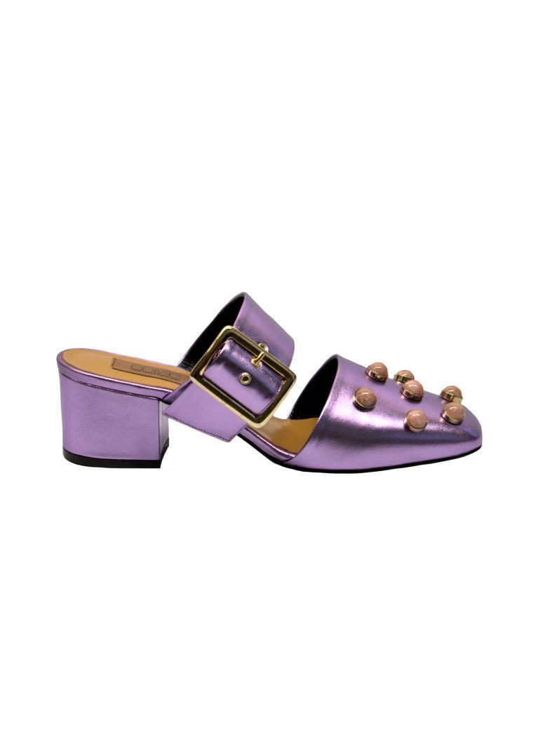 Coliac High Heel Sandals - Basic