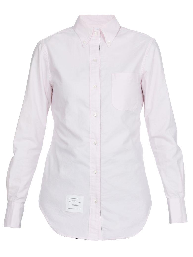 Thom Browne Cotton Shirt - Basic