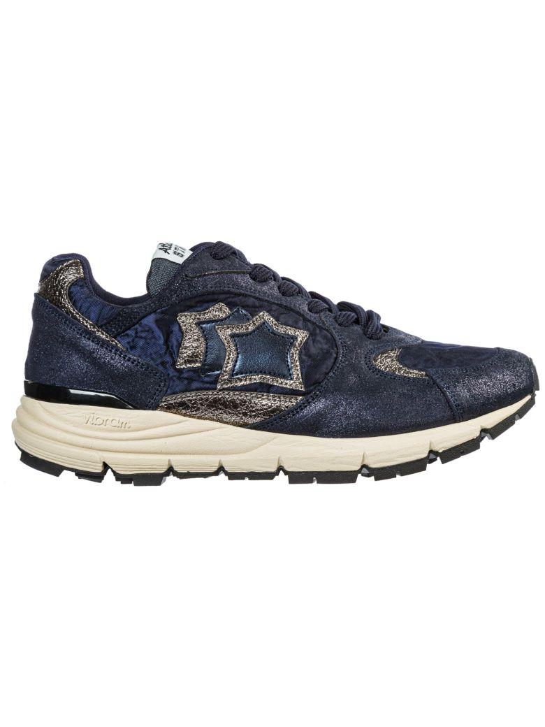 Atlantic Stars Mira Sneakers - Blu