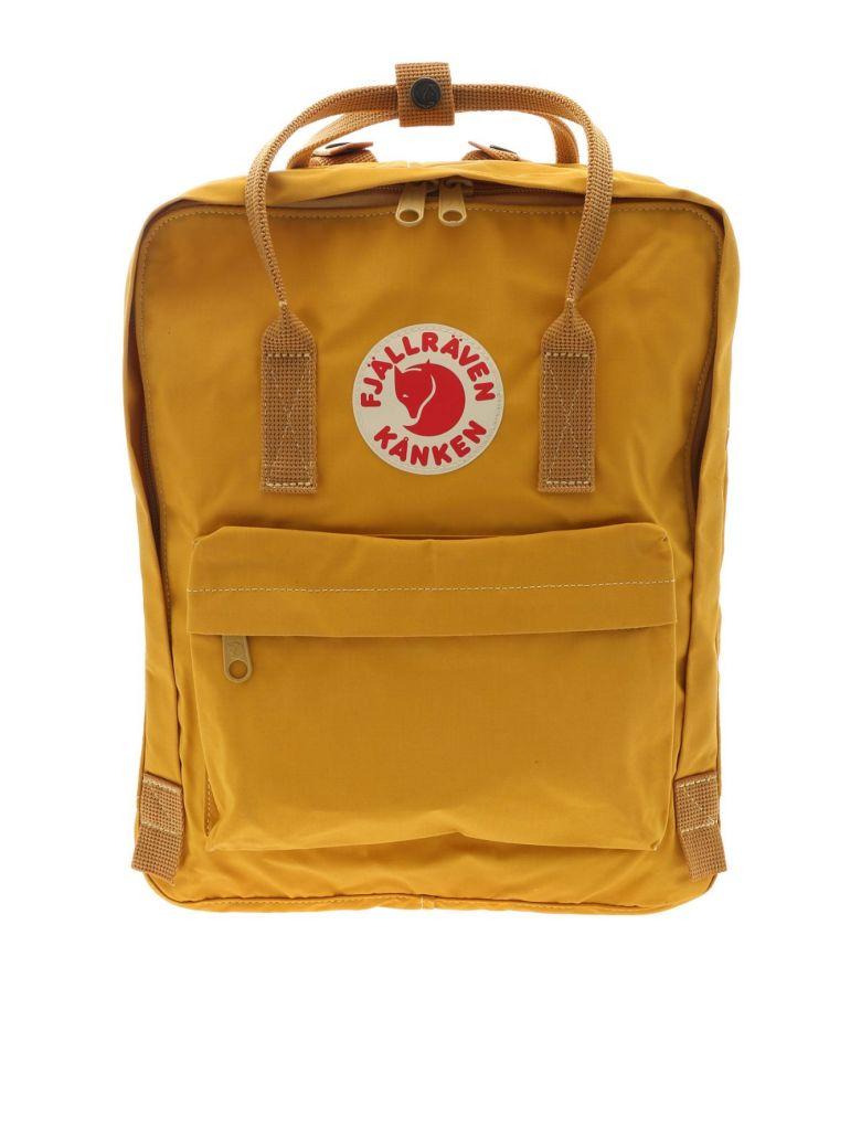 Fjallraven Kånken Backpack - Yellow