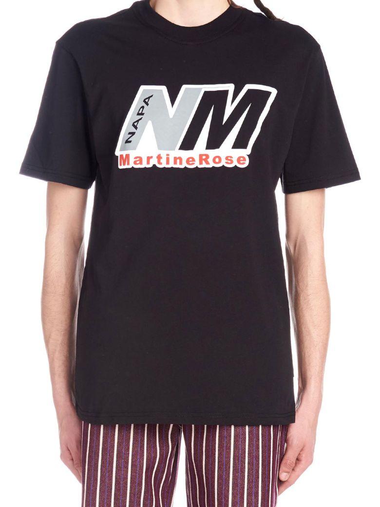 Napa By Martine Rose T-shirt - Black