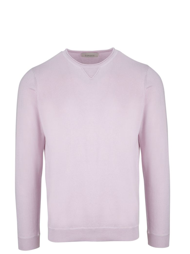 Laneus Sweater - Lilla