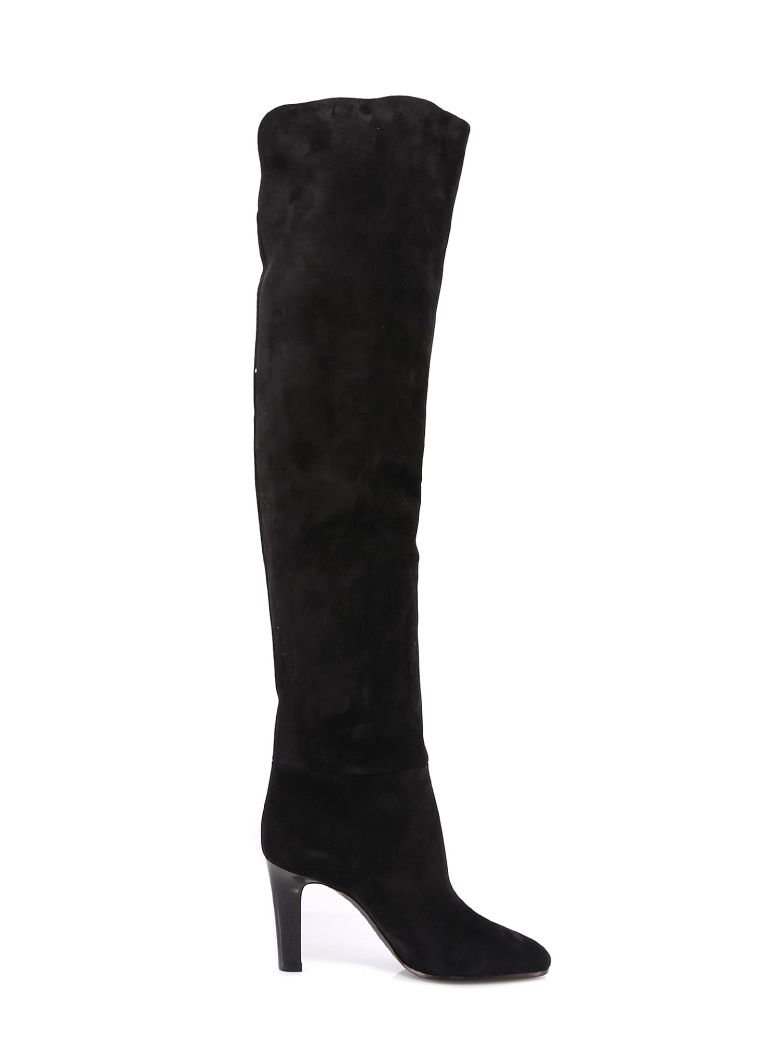 Saint Laurent Boots - Black