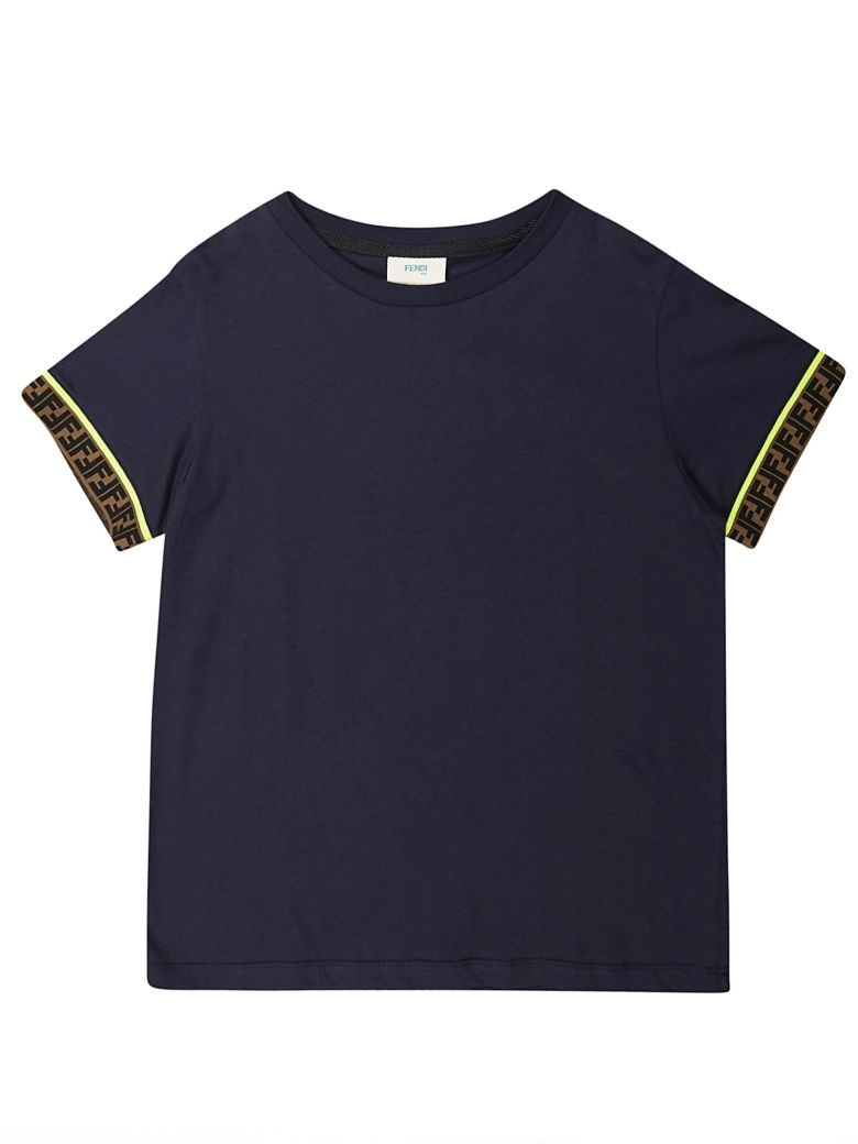 Fendi FF SHORT SLEEVE T-SHIRT