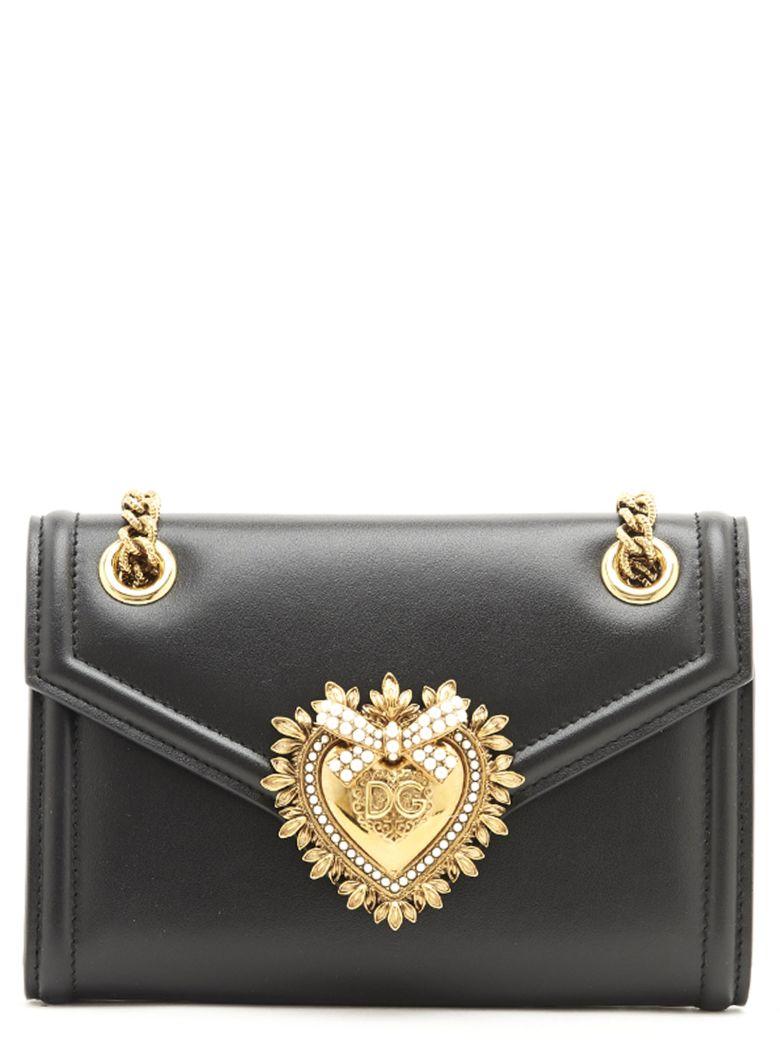 Dolce & Gabbana 'von' Bag - Black