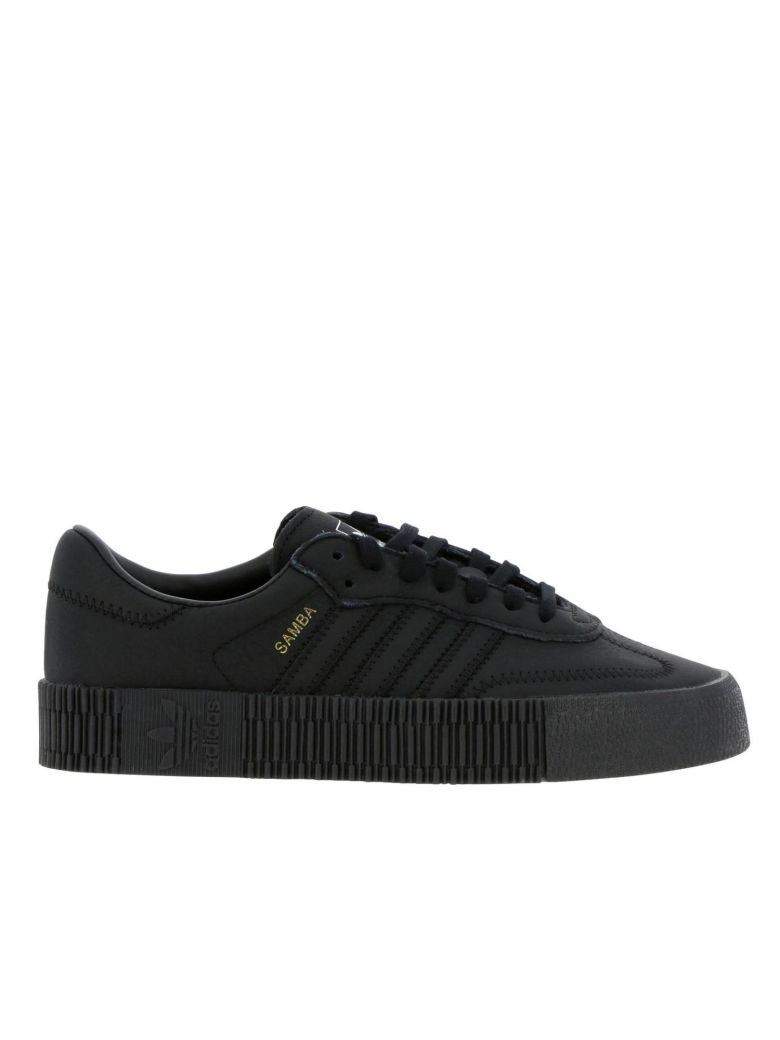 Adidas Originals Sneakers Shoes Women Adidas Originals - black
