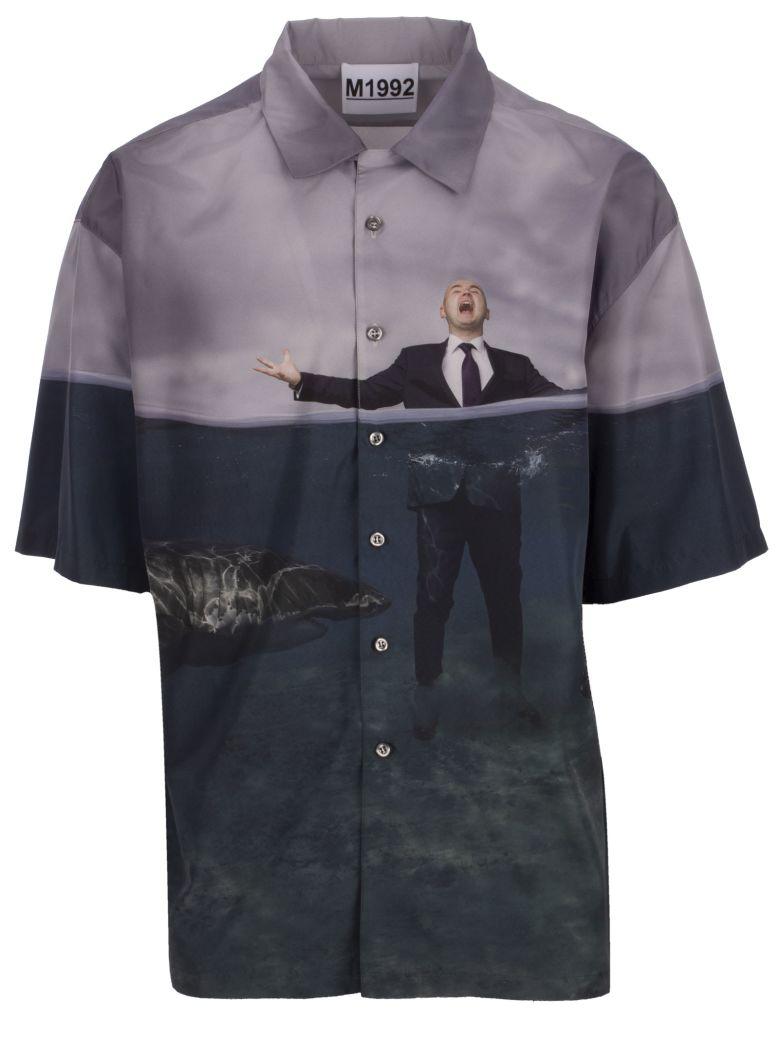 M1992 Shirt - Multicolor