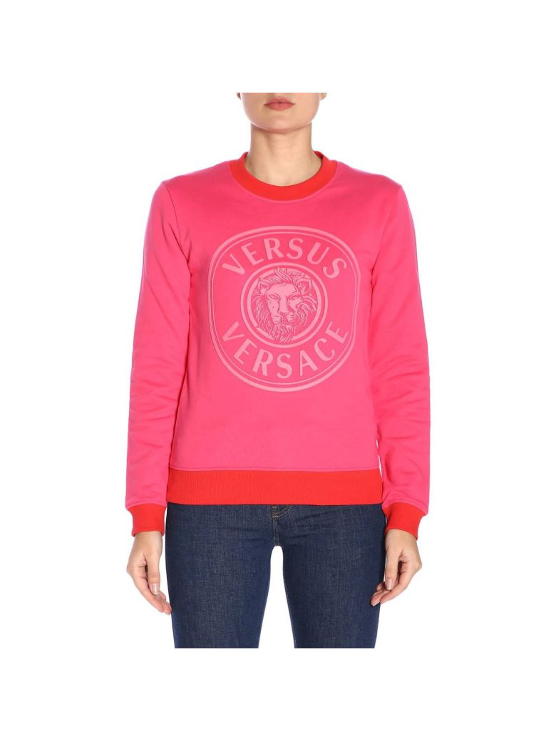 Versus Versace Versus Sweater Sweater Women Versus - pink