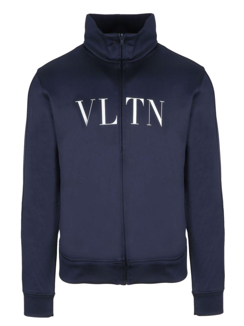 Valentino Vltn Logo Track Jacket