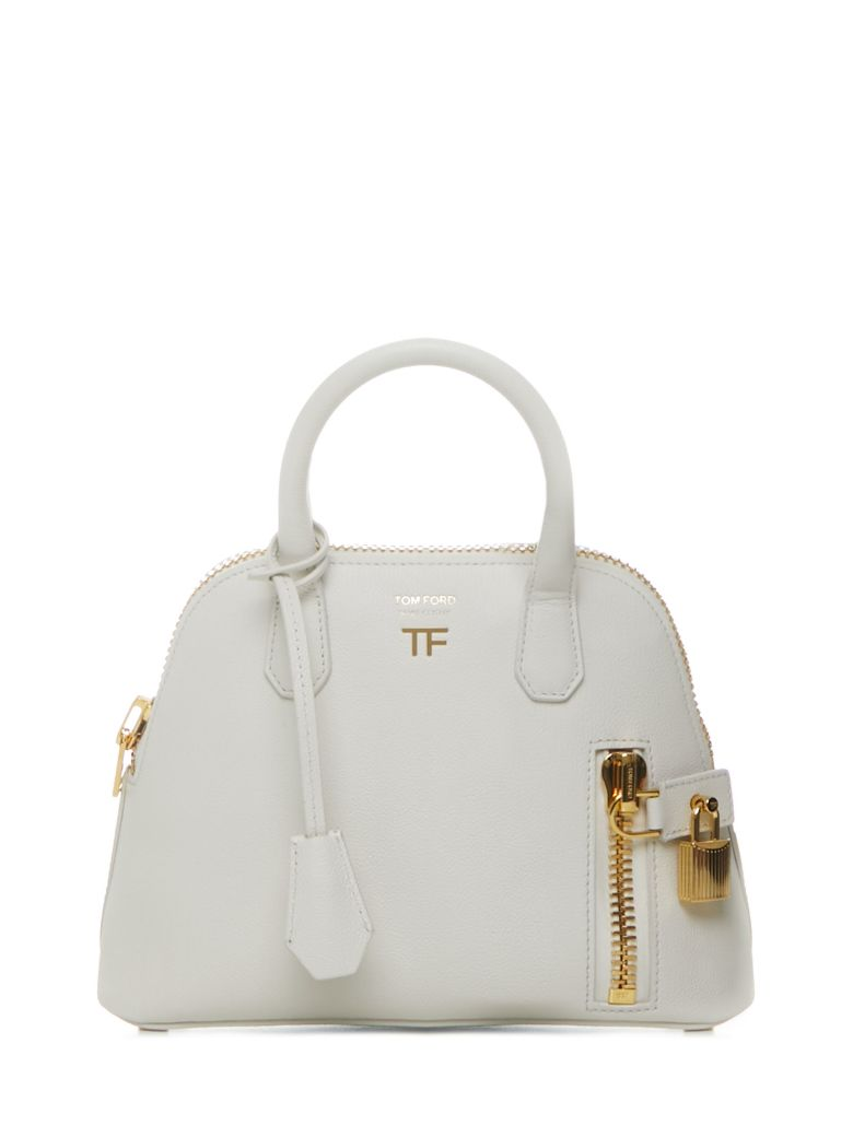 Tom Ford Tote Bag - White