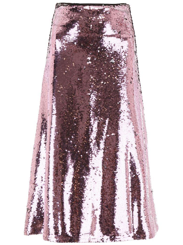 Vivetta Sequins Skirt - Basic