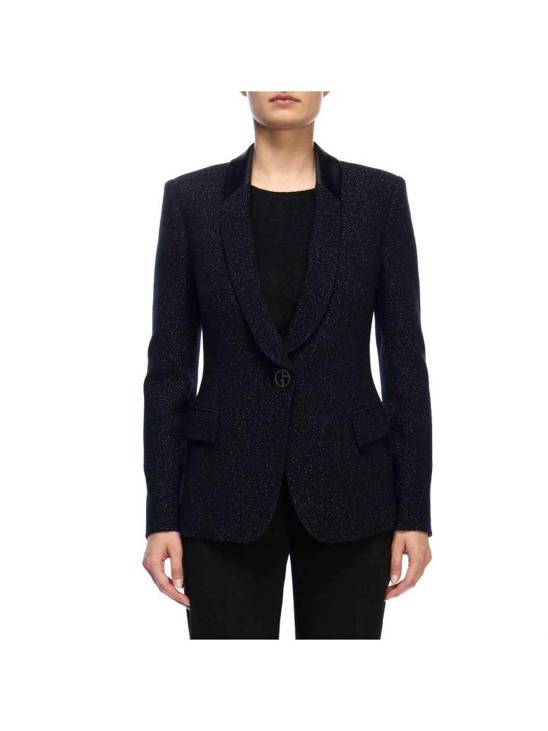 Giorgio Armani Blazer Blazer Women Giorgio Armani - Blue