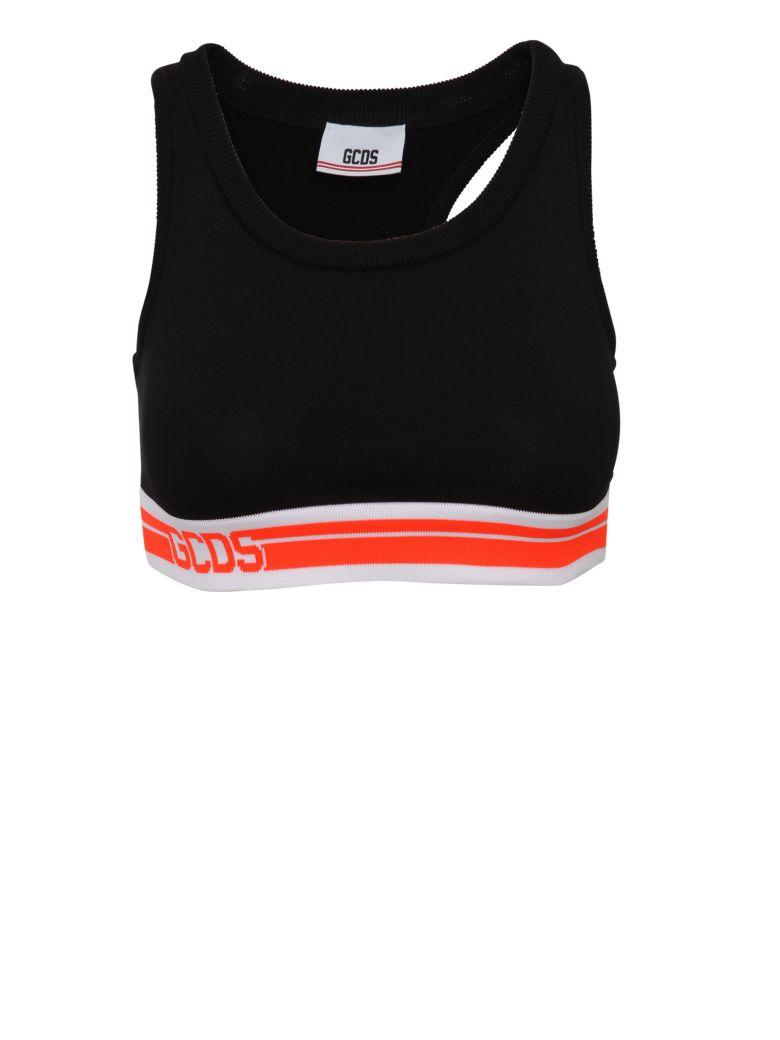 GCDS Top - Black