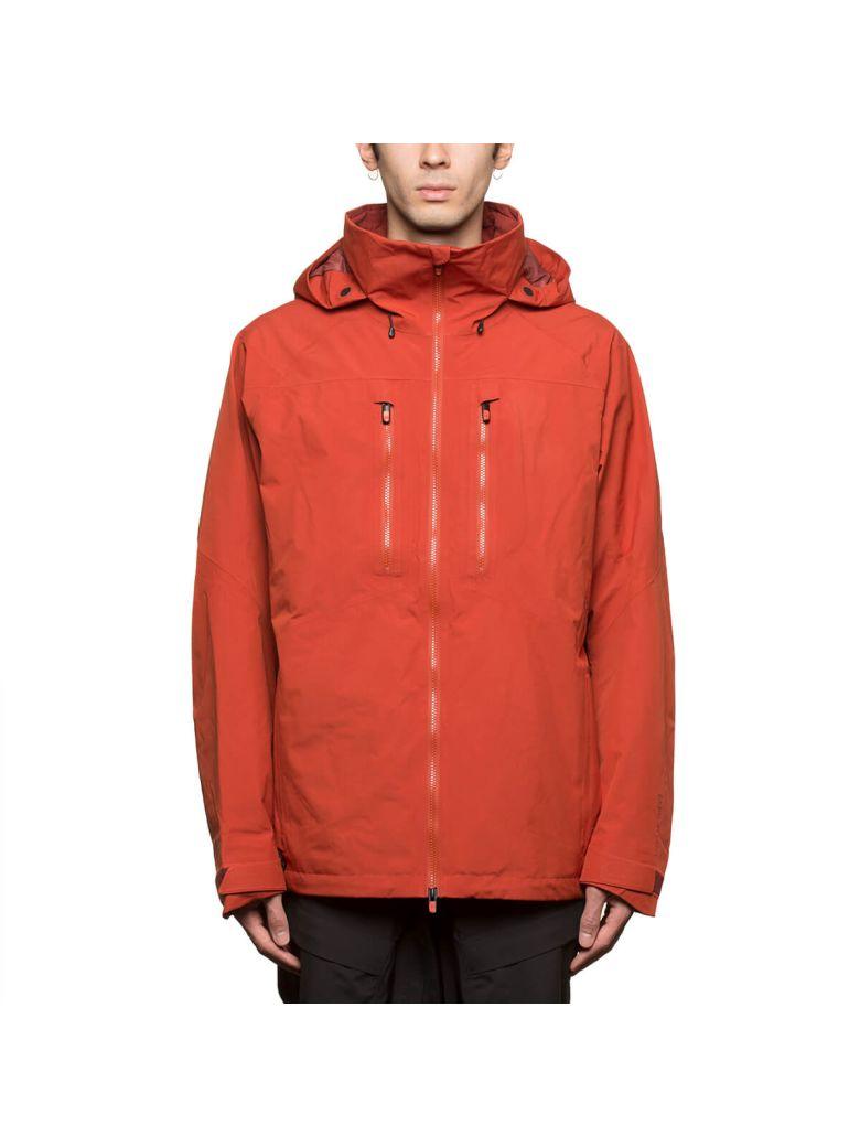 Burton Goretex Swash Jacket - Red