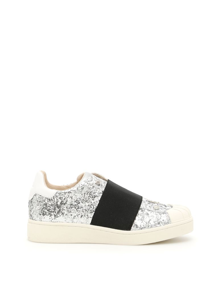 M.O.A. master of arts Glitter Sneakers - Basic