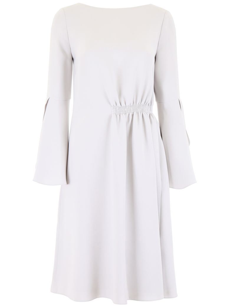 Giorgio Armani Satin Dress - Basic
