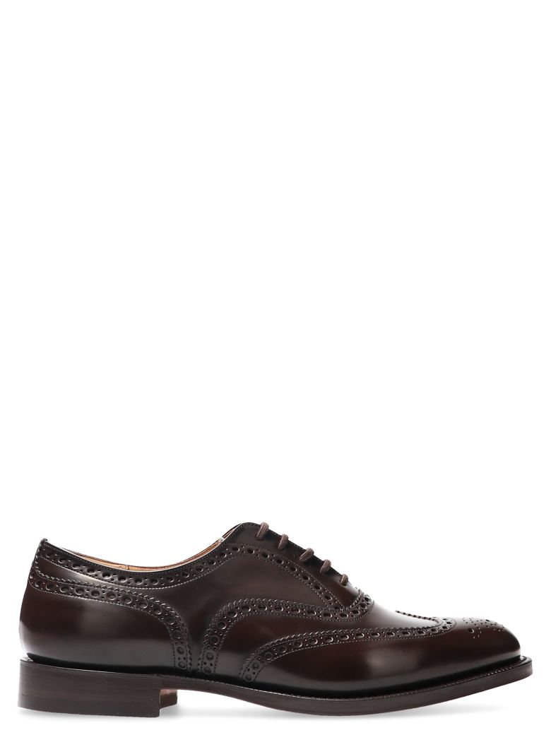 Church's 'burwood' Shoes - Brown