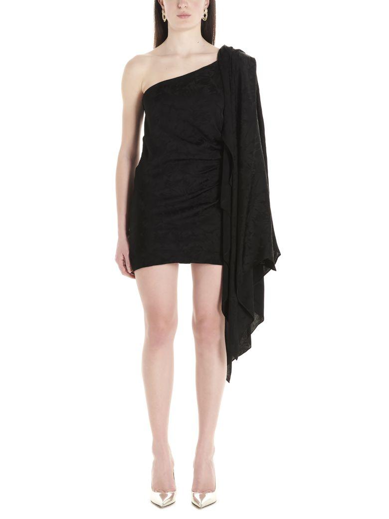 Nervi 'bianca B' Dress - Black
