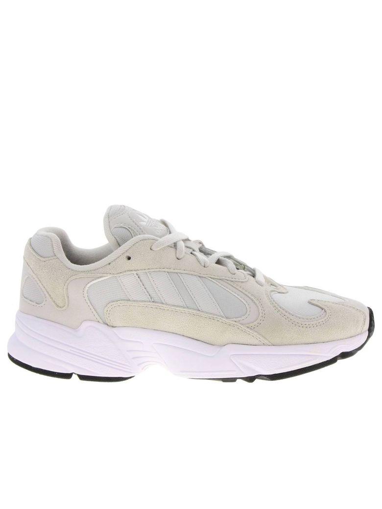 Adidas Originals Sneakers Shoes Men Adidas Originals - white