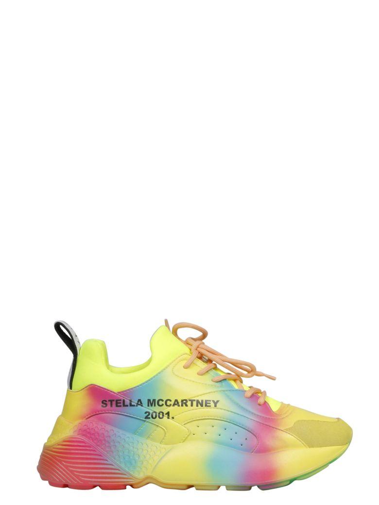 Stella McCartney Rainbow Eclypse Sneakers - Basic