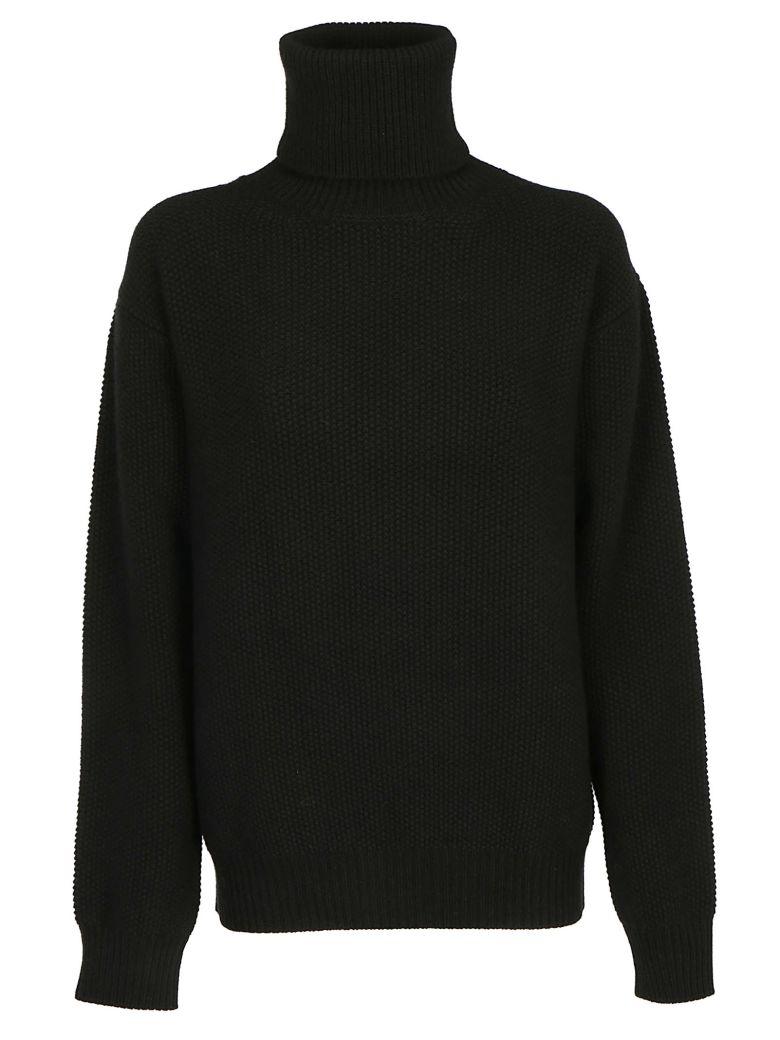 Dolce & Gabbana Dolce E Gabbana Pullover - Nero