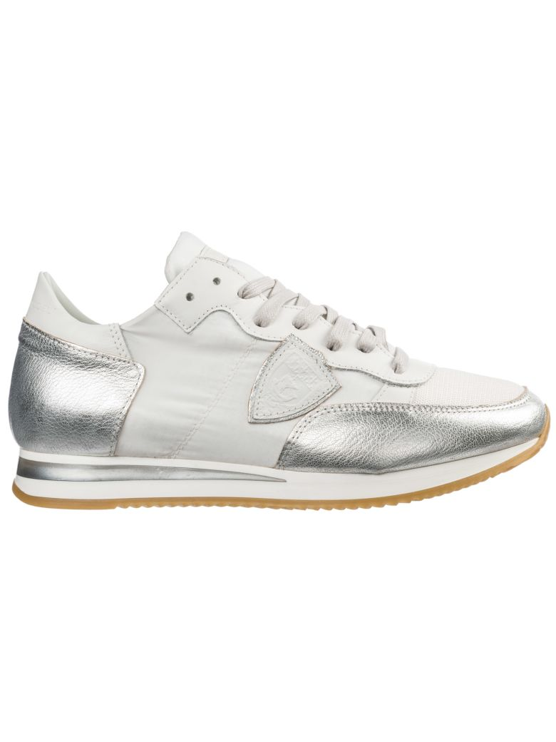 Philippe Model  Shoes Trainers Sneakers Tropez - Basic