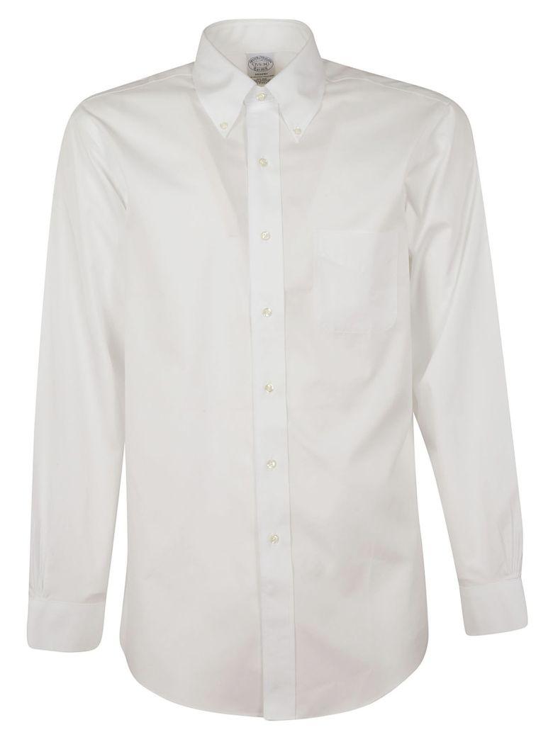 Brooks Brothers Classic Shirt - White