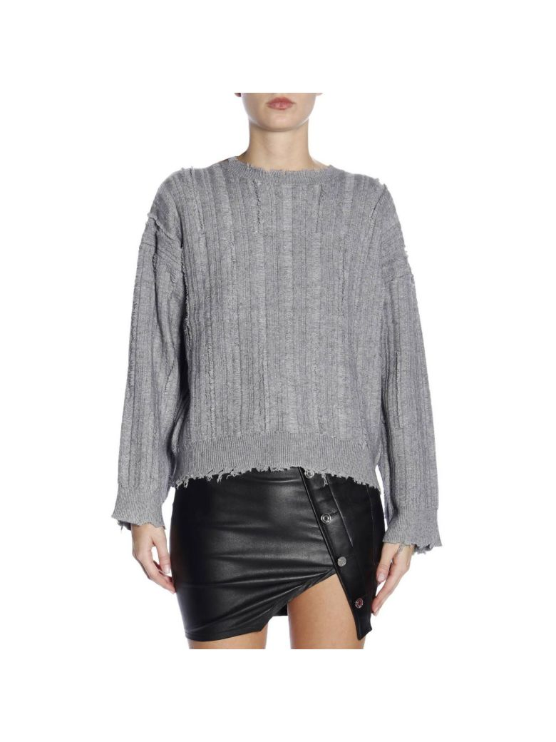 RTA Sweater Sweater Women Rta - Gray