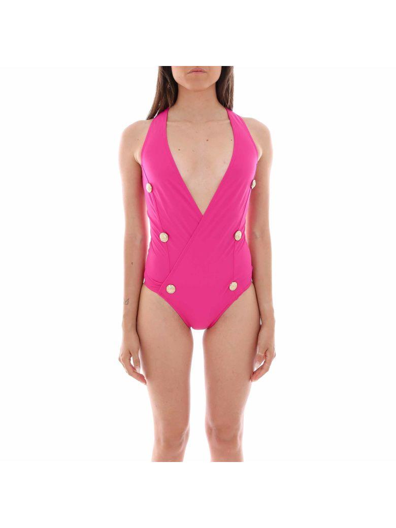 Balmain Beachwear - Pink