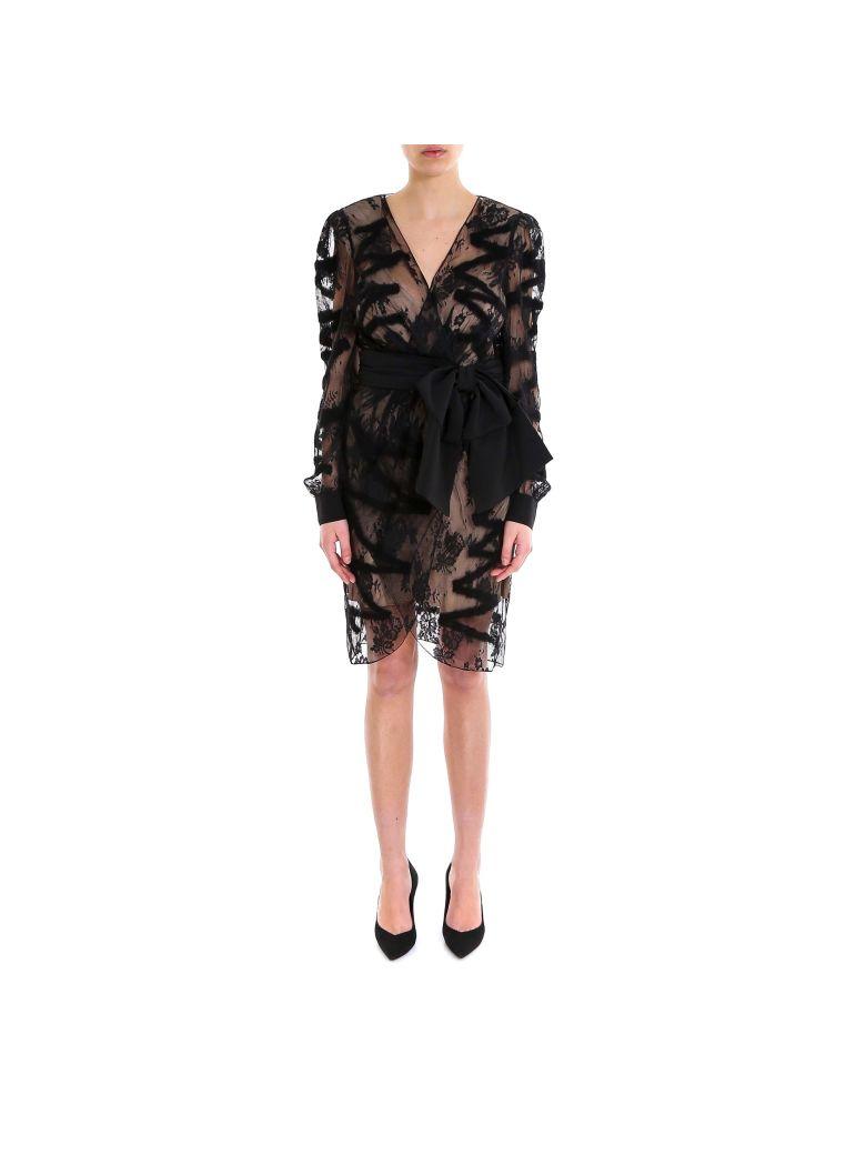 Moschino Dress - Black