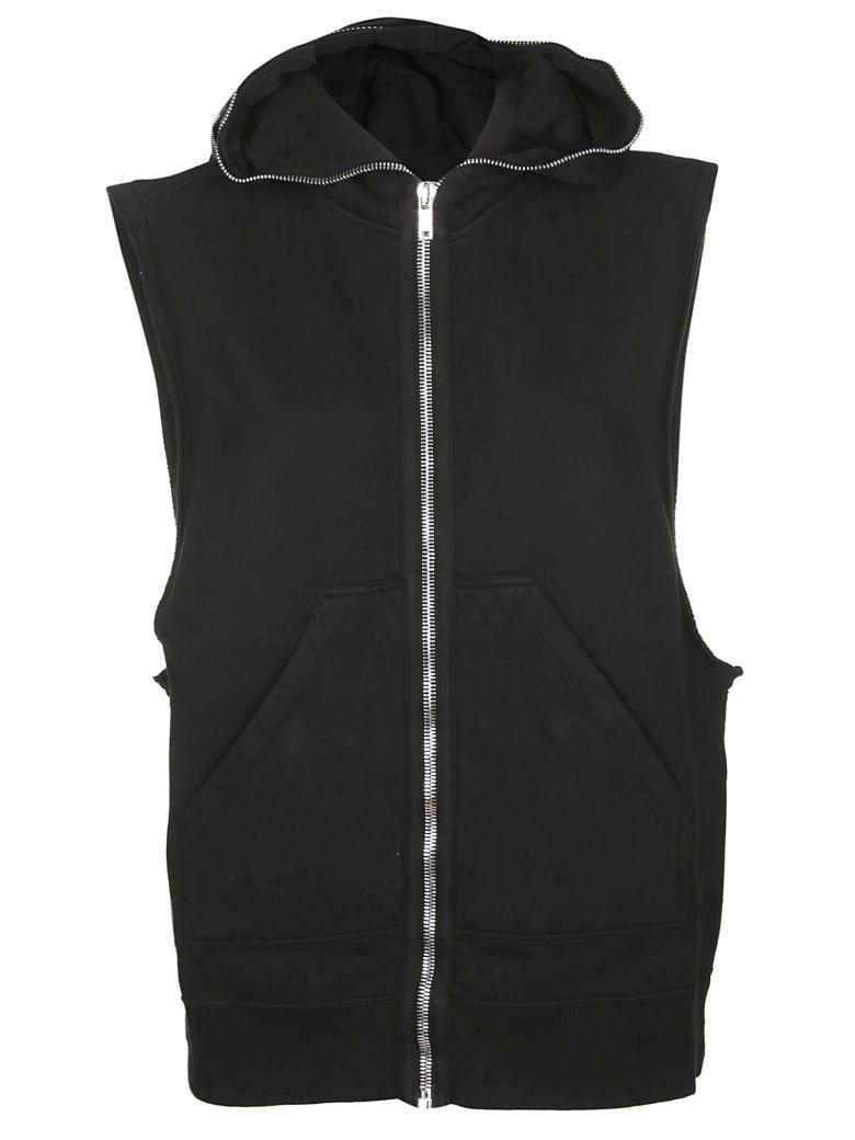 DRKSHDW Hooded Top - Black