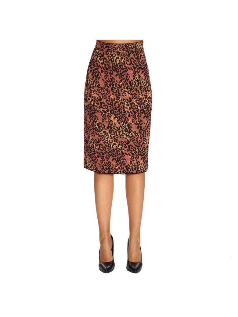 M Missoni Skirt Skirt Women M Missoni - rust